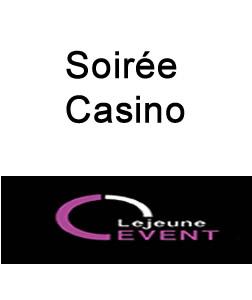 Lejeune- Event